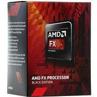 AMD FX-8350 - Prozessor