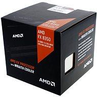 AMD FX-8350 mit Wraith Kühler - Prozessor