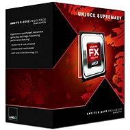 AMD FX-8370 Wraith Cooler - Prozessor
