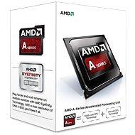 AMD A4-6300 - Prozessor