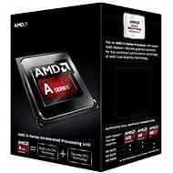 AMD A6-6400K Black Edition Prozessor - Prozessor