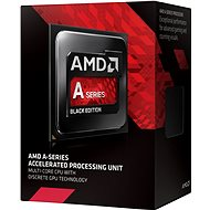 AMD A6-7400K Black Edition - Prozessor