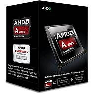 AMD A8-7650K Black Edition Low Noise Cooler - Prozessor