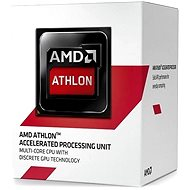 AMD Athlon X4 845 - Prozessor