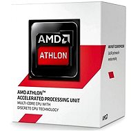 AMD Athlon X4 Black Edition 880Km Low Noise Kühler - Prozessor