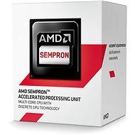 AMD Sempron X4 3850 - Prozessor