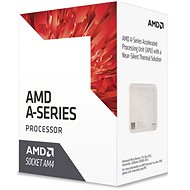 AMD A8-9600 - Prozessor