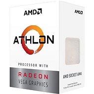 AMD Athlon 240GE - Prozessor