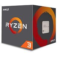 AMD RYZEN 3 1200 - Prozessor
