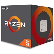 AMD RYZEN 5 1600 (12nm) - Prozessor