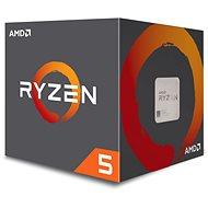 AMD RYZEN 5 2600X - Prozessor
