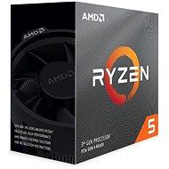 AMD RYZEN 5 3600X - Prozessor