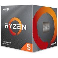AMD Ryzen 5 3600XT - Prozessor