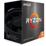 AMD Ryzen 5 5600X - Prozessor