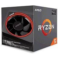 AMD RYZEN 5 2600X Wraith MAX - Prozessor