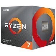 AMD RYZEN 7 3800X - Prozessor