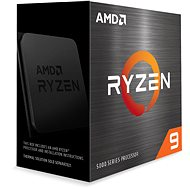 AMD Ryzen 9 5900X - Prozessor