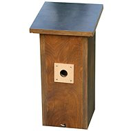 BudCam Vogel-Box mit eingebauter IP Kamera - Vogelhaus mit IP-Kamera