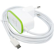 Belkin Home Charger Micro-USB - Weiß - Ladegerät