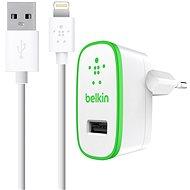 Belkin Universal-Netzladegerät - Weiß - Ladegerät