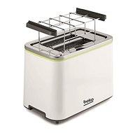 Beko TAM4321W - Toaster