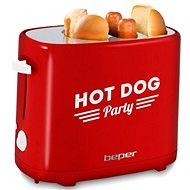 BEPER 90488 - Hotdog Gerät