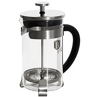 BerlingerHaus French Press BH-1787 Tee- und Kaffeebereiter 600 ml - French press