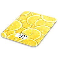 Beurer KS 19 Zitrone - Küchenwaage