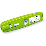 Beurer GL50 grün Blutzucker-Meßgerät - Glukometer