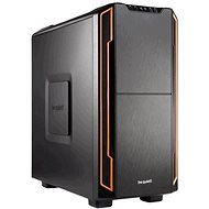 Be quiet! SILENT BASE 600 orange - PC-Gehäuse