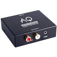 AQ AC01DA - DAS Transmitter