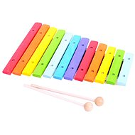 Holz Xylophon - Musikspielzeug