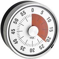 Mechanischer Küchentimer TFA 38.1028.10 - PUCK - anthrazit - Timer