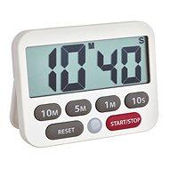Digitaler Küchentimer - Timer und Stoppuhr - TFA38.2038.02