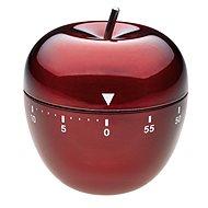 Mechanischer Küchentimer TFA 38.1030.05 - Roter Apfel - Timer