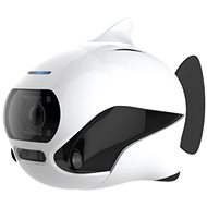 BIKI: underwater fish drone - Quadrocopter