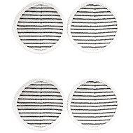Bissell 4 Überzüge Scrubby für SpinWave 2138 - Zubehör