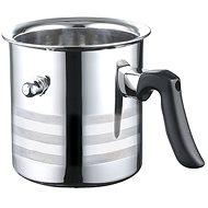 Blaumann Edelstahl 1.5l - Milchkocher