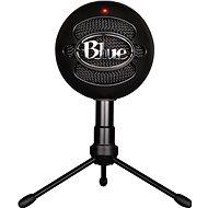 BLUE Snowball iCE Schwarz - Mikrofon