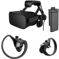Oculus Rift + Oculus Touch + TPCast Oculus - VR-Brille