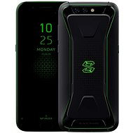 Xiaomi Black Shark 64GB Schwarz - Handy
