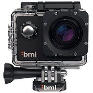 BML cShot3 4K - Kamera