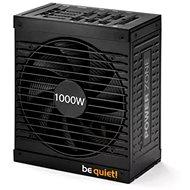 Be quiet! POWER ZONE 1000W - PC-Netzteil