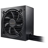 Be quiet! PURE POWER 10 300W - PC-Netzteil