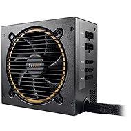 Be quiet! PURE POWER 10 - CM 500W - PC-Netzteil