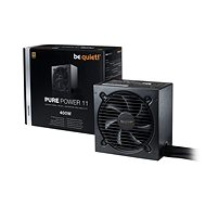 Be quiet! PURE POWER 11 400W - PC-Netzteil
