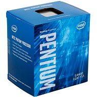Intel Pentium G4400 - Prozessor