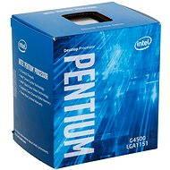 Intel Pentium G4500 - Prozessor