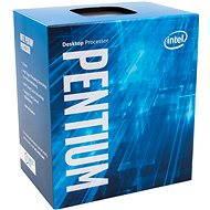 Intel Pentium G4600 - Prozessor