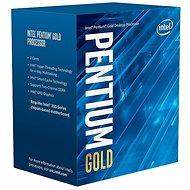 Intel Pentium Gold G5620 - Prozessor